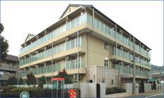 川西市の老人ホーム | スーパーコート南花屋敷