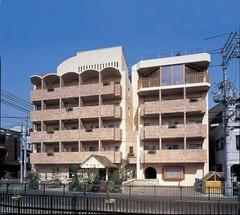 大阪市東住吉区の老人ホーム | ロングライフ長居公園