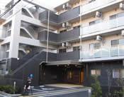 大阪市大正区の老人ホーム | たのしい家 大正泉尾