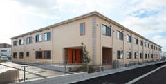 岸和田市の高齢者賃貸住宅 | ケア・ブリッジ下松