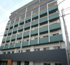 大阪市東淀川区の老人ホーム | アプリシェイト東淀川