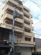 京都市中京区の老人ホーム | ルミノーサ三条小川
