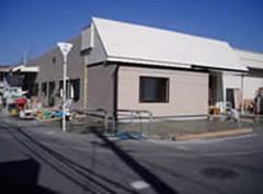 堺市西区の老人ホーム | ライフパートナー堺