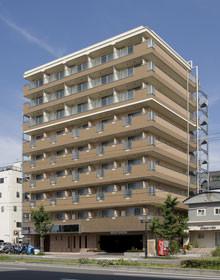 神戸市兵庫区の高齢者賃貸住宅 | そんぽの家S神戸上沢