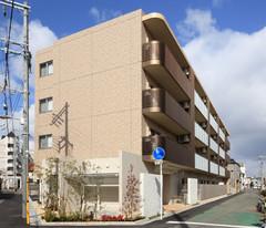 大阪市都島区の老人ホーム | そんぽの家 城北
