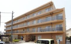 東大阪市の老人ホーム | スーパーコート東大阪みと