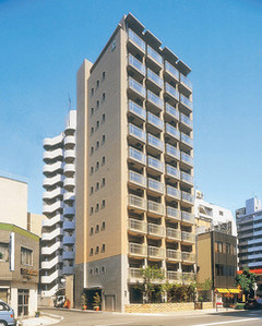 大阪市西区の老人ホーム | ロングライフうつぼ公園