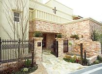 豊中市の老人ホーム | ラビアンローズ緑地公園