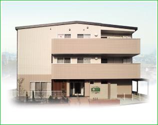 エイジフリーハウス枚方津田