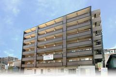 大阪市東成区の高齢者賃貸住宅 | チェリー・ワン鶴橋駅前
