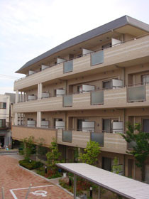 京都市右京区の高齢者賃貸住宅 | そんぽの家S京都嵯峨野