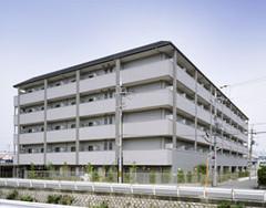 京都市右京区の高齢者賃貸住宅 | そんぽの家S西大路八条