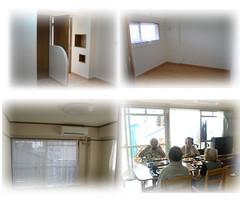 大阪市城東区の老人ホーム | ファミリア城東