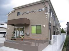 堺市中区の老人ホーム | ライフパートナー深井