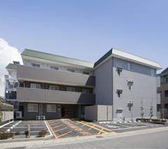 京都市伏見区の老人ホーム   アミーユレジデンス京都羽束師