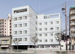 大阪市生野区の老人ホーム | アルタスハイム中川