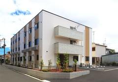 堺市中区の老人ホーム | いきいき希望苑 八田