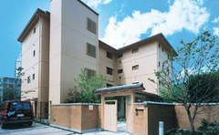 島本町の老人ホーム | グループホーム みなせI号館