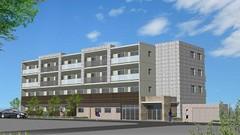 伊丹市の高齢者賃貸住宅 | そんぽの家S伊丹北