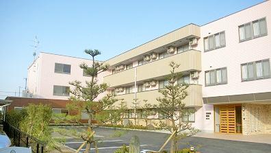 そんぽの家 茨木島