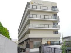 大阪市阿倍野区の高齢者賃貸住宅 | ケア・ブリッジ阿倍野