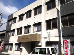 ハピネス阪南町