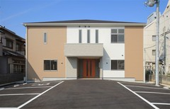 岸和田市の高齢者賃貸住宅 | ライクファミリー岸和田