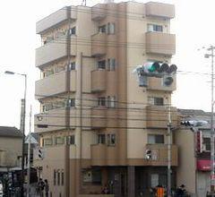 大阪市西成区の高齢者賃貸住宅   ハピネス梅の里