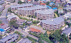 神戸市北区の老人ホーム | サンビナス宝塚