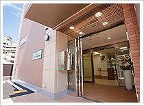大阪市東淀川区の老人ホーム | エイジ・ガーデン上新庄